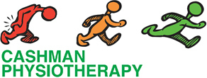 Cashman Physiotherapy Wellington Logo